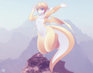 dragon-jump