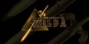 Zelda Wallpaper Revisited