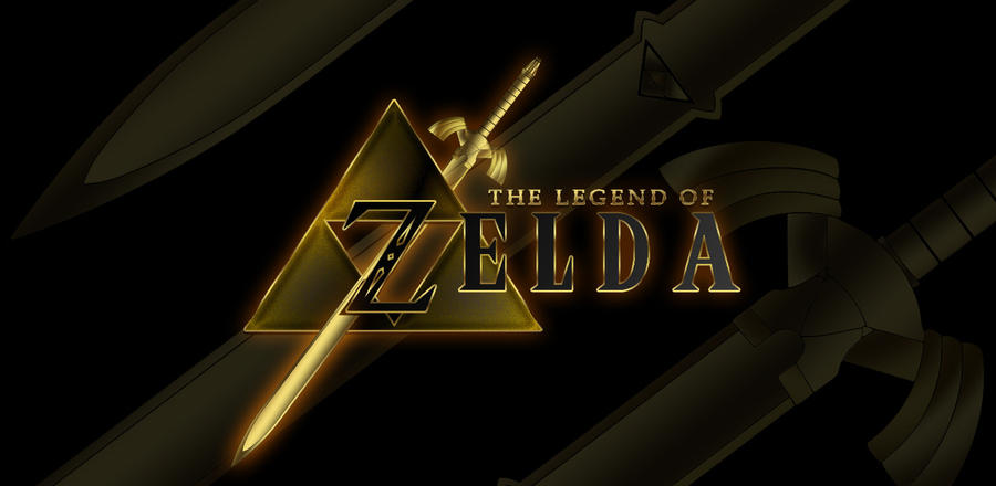 wallpaper zelda. Zelda Wallpaper Revisited by
