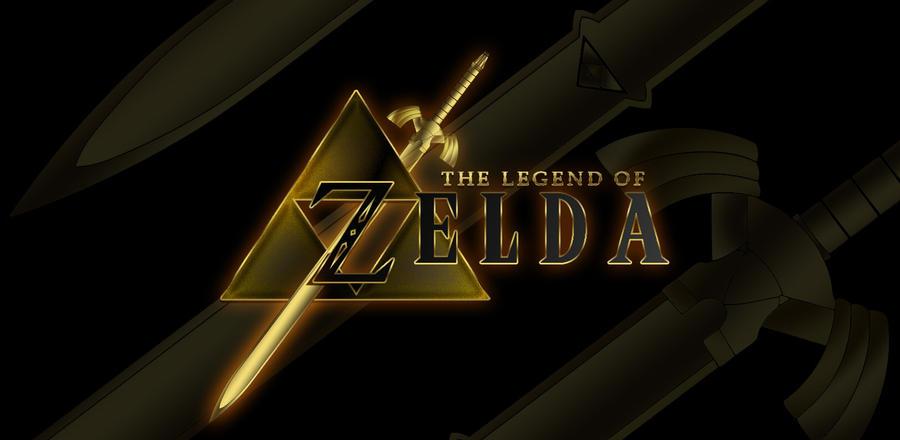 Zelda Wallpaper Revisited by Wayanoru