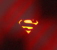 Superman Red Rich by Wayanoru