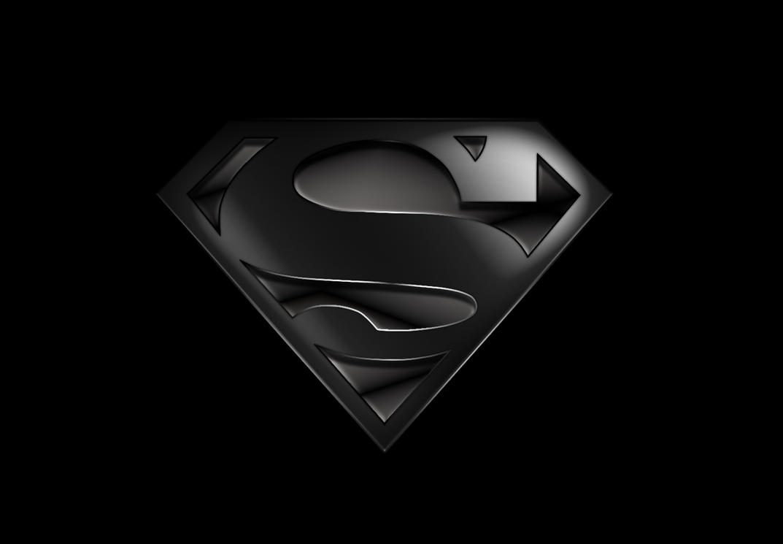 superman black iii by wayanoru on deviantart