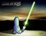 Star Wars - Light of Hope