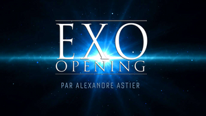ExoConference - Exo Opening by DiggerEl7