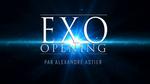 ExoConference - Exo Opening