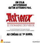 Astierix : Le Domaine des Vieux