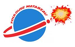 Drapeau Toulouse Matabiau du JDG pour KSP
