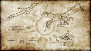 KSP - Conception du Grand Condor