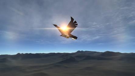 KSP - Envole-toi, Grand Condor
