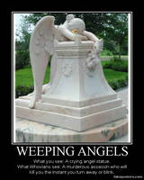 When You See an Angel... by The-Way-I-See-Things