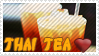 Thai Tea Stamp by xXSleepieXx