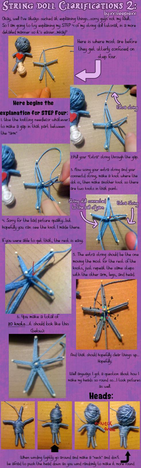 String Doll Clarifications 2.0 by xXSleepieXx