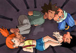 pokemon feet medley 03