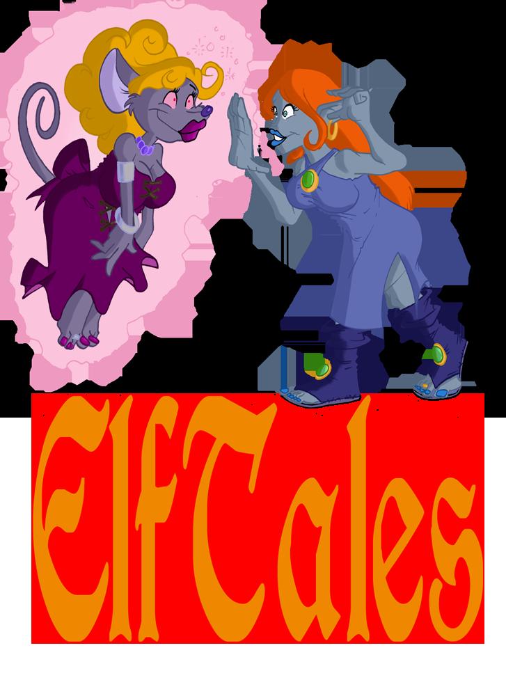 Elftalespromobios by JinksLizard