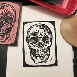 Skull Proof by dorianwesleyj