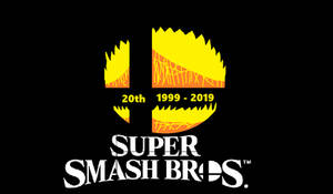Super Smash Bros. 20th Anniversary by Puffjaved02