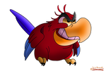 Point Commission: Iago