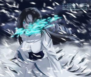 Sawa Yukimura [Joran: Princess of Snow and Blood]