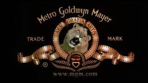 MGM Leo the Lion Logo (2001)