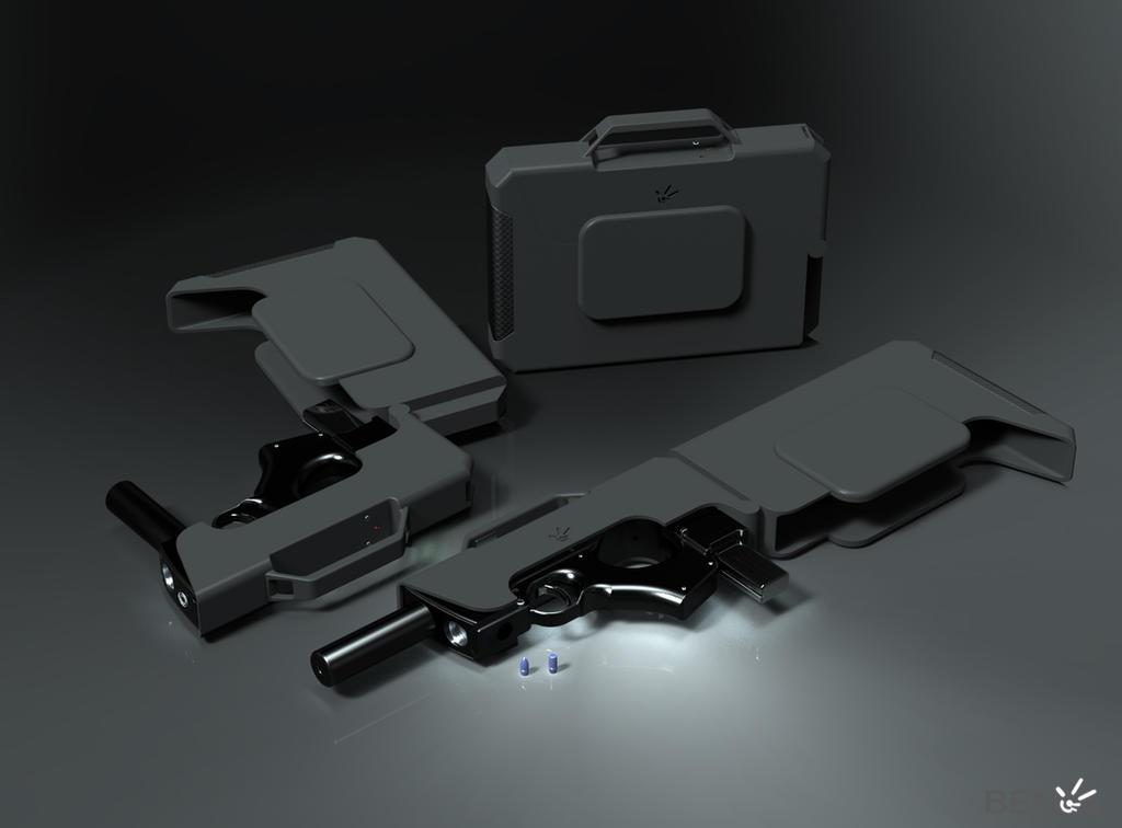 http://img07.deviantart.net/3a80/i/2014/344/2/9/benoe_p75_ssmg2b_suitcase_submachine_gun_by_b_e_noe-d87vg77.jpg