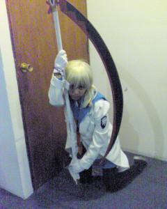 Hainne-Katagawa's Profile Picture