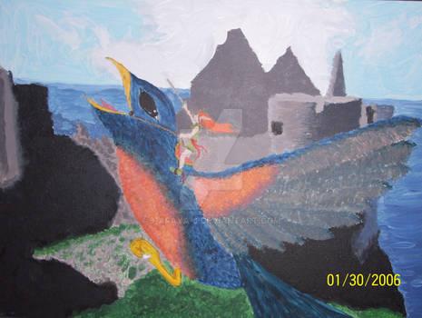 Loach Idiach Begley o Dunlace