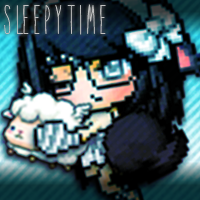 LucyHeartfilia797 BedTime Family Icon by LuciferJ