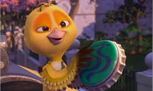 Nico mi personaje favorito