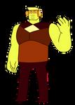 PNG | Topacio | Steven Universe |