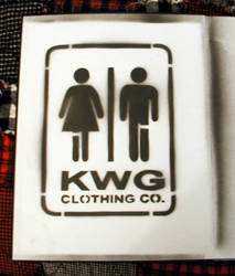 KWG Clothing Co. by truemarmal