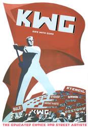 kwg communism 1