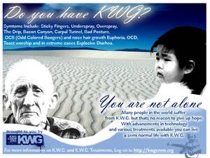 KWG Public Service Anouncement