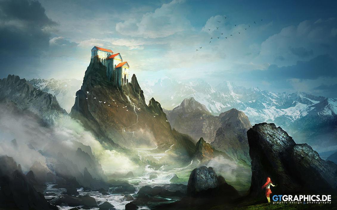 Peak Estate by gucken