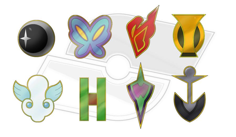 Sehado Badges by GregAndrade