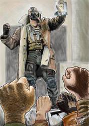 Bane Revolution