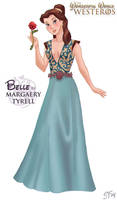 Belle as Maraery Tyrell