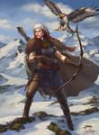 The Northern Huntress
