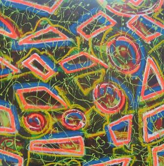 Everything is Energy by Lew-Rosenberg