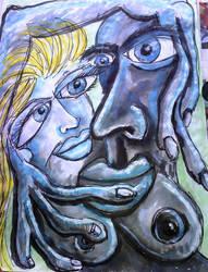 Embrace 2 by Lew-Rosenberg