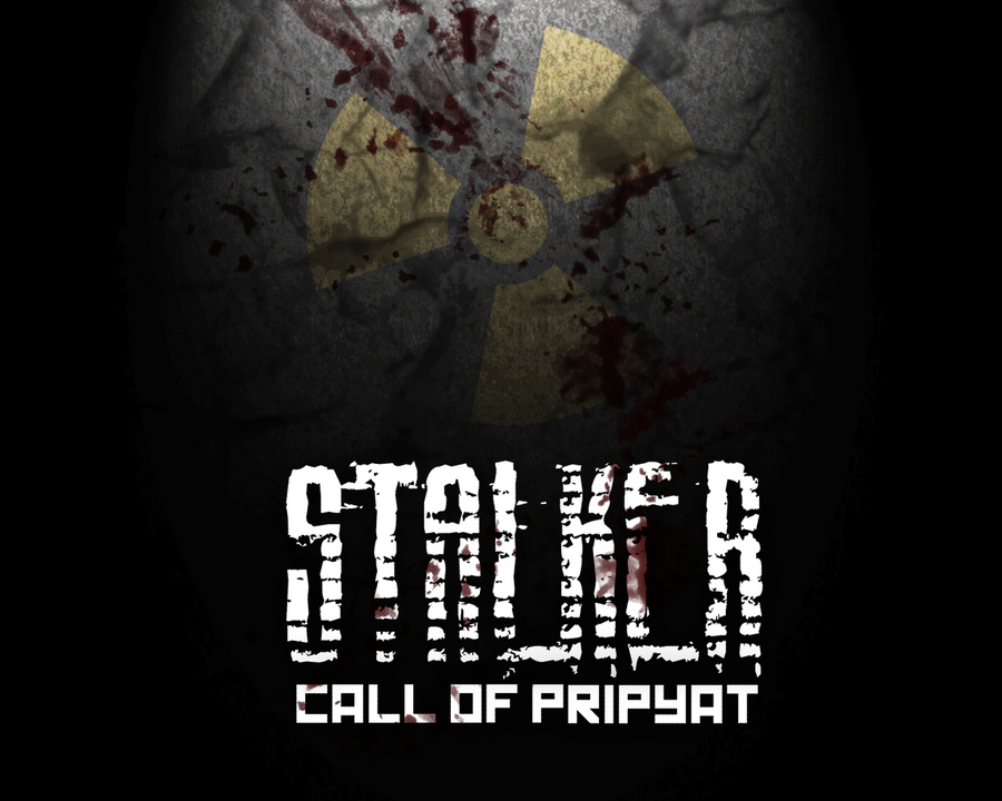 Stalker CoP Wallpaper By Silvade