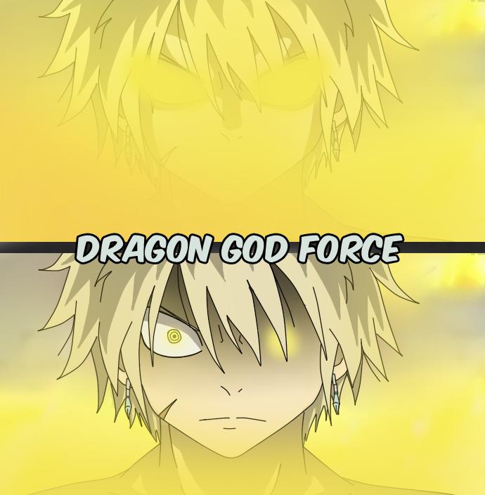 The Dragon God Force by NoelDragous on DeviantArt