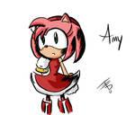 Amy Worried