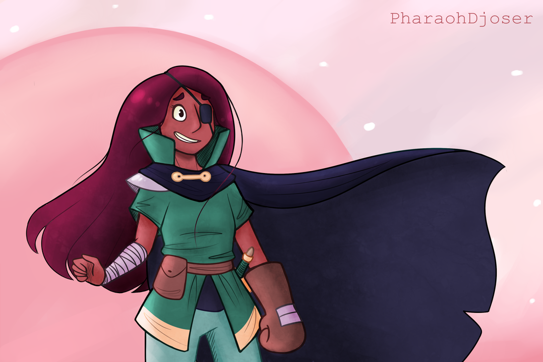 screencap redraw: i0.wp.com/static.dhne.ws/wp-co… I've been meaning to do some SU fanart for a while now and Connie is one of my fave characters from the show. All her outfits are super...
