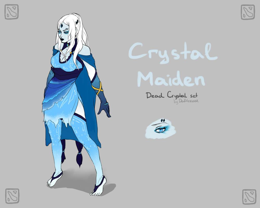 CM : Dead Crystal set by TophRayne
