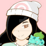 Pokemon Self Portrait