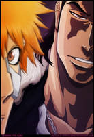 Ichigo Ginjo End of All Bonds by Law67