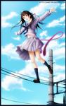 Noragami - Hiyori Iki