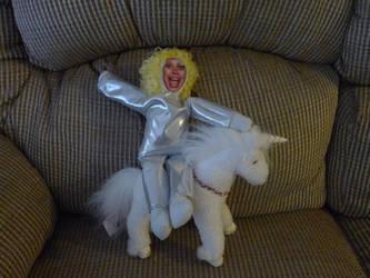 Carol Channing Doll 1