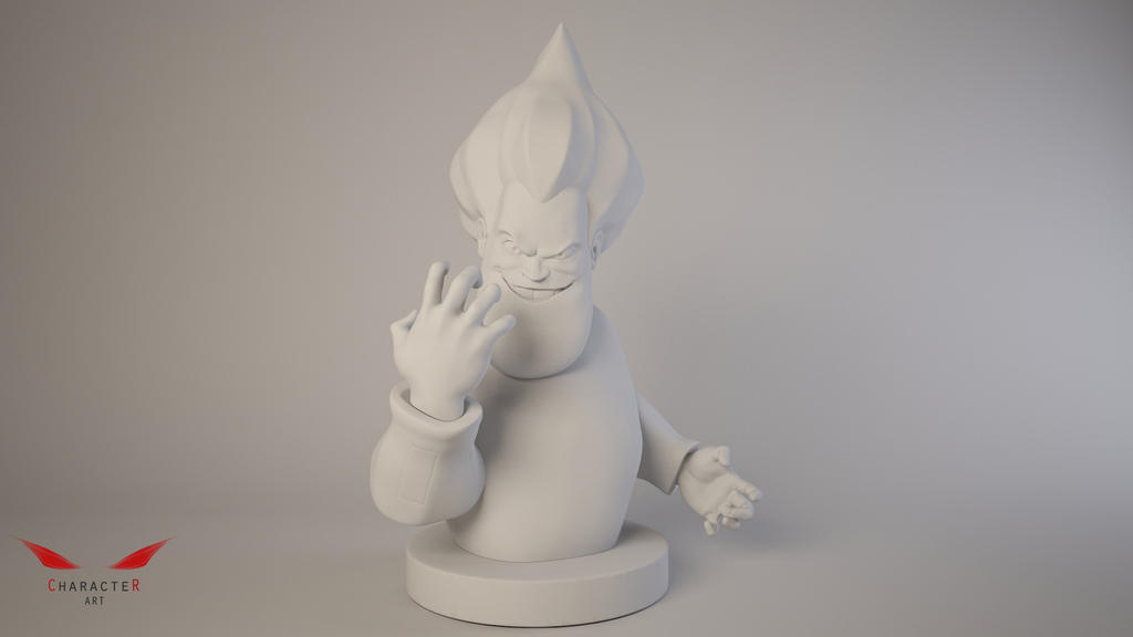 Syndrome Disney The Incredibles Character By Crisroman On Deviantart