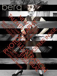 Berg magazine cover